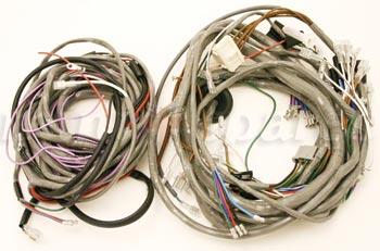 Cool 5L512 Mini Wiring Loom Rear Harness Estate Mini Van 146 Wiring 101 Akebretraxxcnl