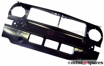 Hmp441040 Mini Heritage Clubman Front Grill Panel Assembly 76 On