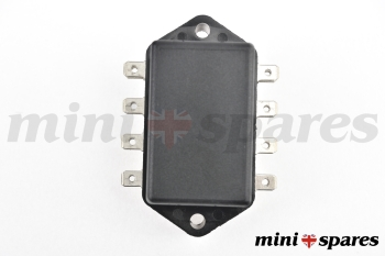 rtc440a mini genuine lucas 4 fuse fuse box genuine lucas 4 fuse fuse box