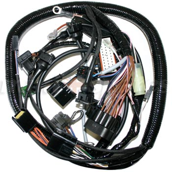 Phenomenal Ysb10219 Mini Wiring Harness To Ecu For Spi Wiring Digital Resources Lavecompassionincorg