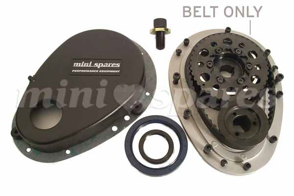 Miniature Timing Belts : Beltbelt mini replacement belt for timing drive kit