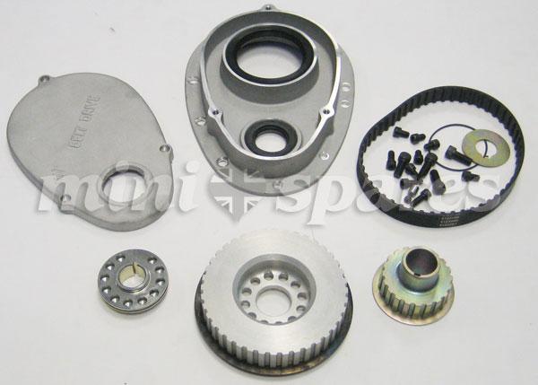 Miniature Timing Belts : C ajj mini belt drive kit dowel adjustment