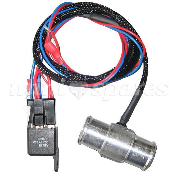 Klm1417 Mini Fan Controller Electric Kit