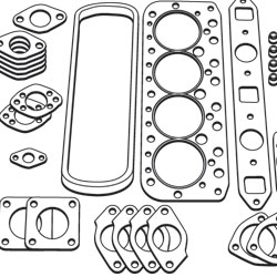 Power Products Cylinder Heads