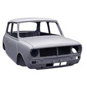 Classic Mini Body Bodyshells Mini Spares Onlne Shop