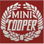 toit union jack mini cooper