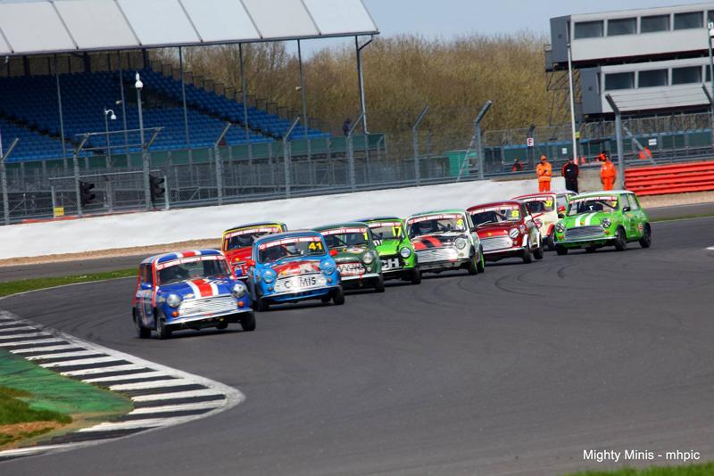Silverstone 2017 02 Minispares