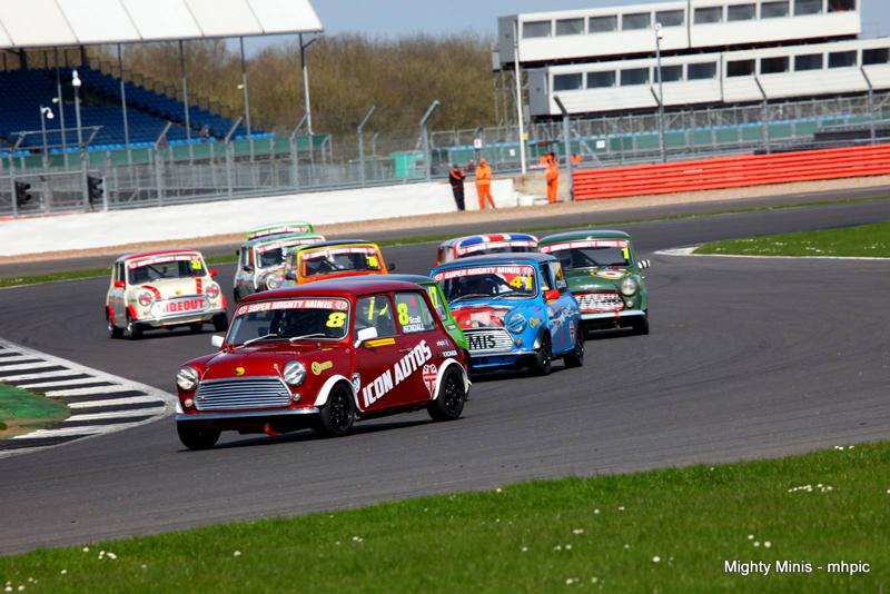 Silverstone 2017 05 Minispares