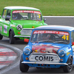 donnington 2018 super mighty minis 2