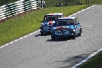 Cadwell Park 2019 super mighty minis