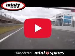 mini 7 race Zandvoort
