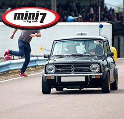 Mini 7 Race