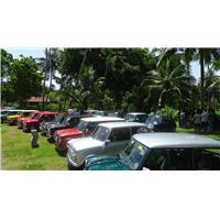 Sunday drive to Negombo - Sri Lanka
