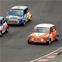 Brands Hatch 2013