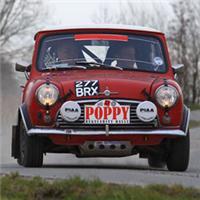 Poppy Rally 2013
