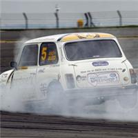 Mighty Mini Racing Group