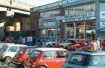 Mini Spares Midlands Oldbury