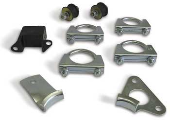 Rc40fk Mini Rc40 Exhaust Fitting Kit